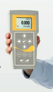 portable doppler meter